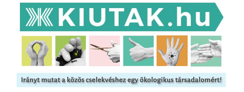 Kiutak.hu borító